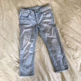 Kids: Gap Super Skinny Jeans