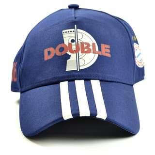 Authentic Adidas Bayern Munich Double Baseball Cap