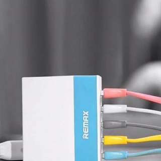 REMAX 5 port USB charger
