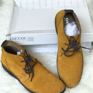 Geox Suede