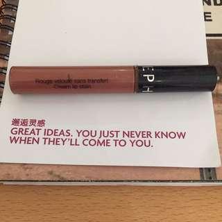 Sephora lipstain 02