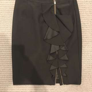 Events size 8 skirt