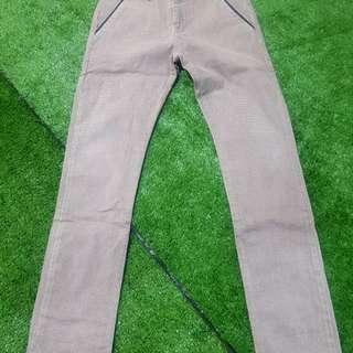 Jeans pants zara boy