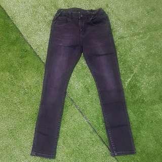 Skinny jeans zara boys
