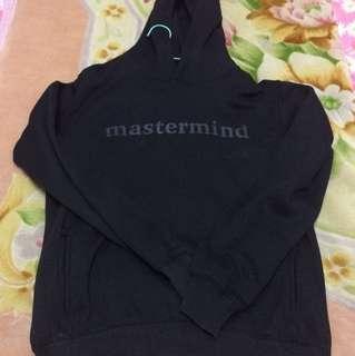 mastermind hoodie