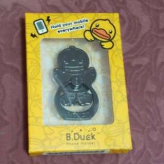 B. Duck phone holder