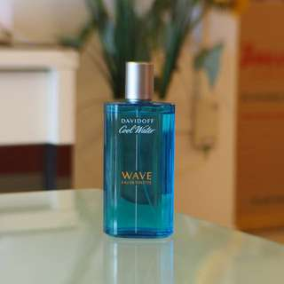Davidoff Cool Water Wave 5mL Decant