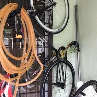 Kagero Fixed Gear bike
