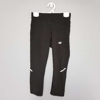 New Balance 3/4 Length Leggings