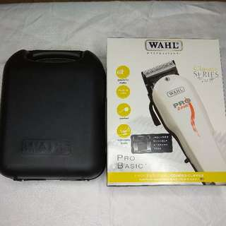 Wahl Pro Basic corded hair clipper
