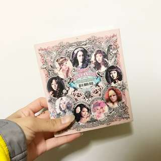 SNSD THE BOYS [REDUCED]