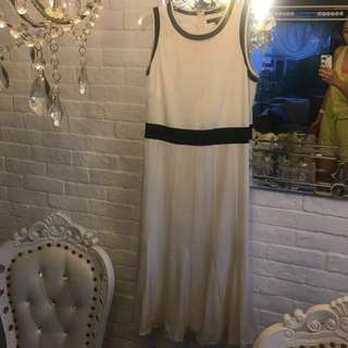Banquet Wedding Dress (Brand New) 去飲長裙 Size 4-6 全新