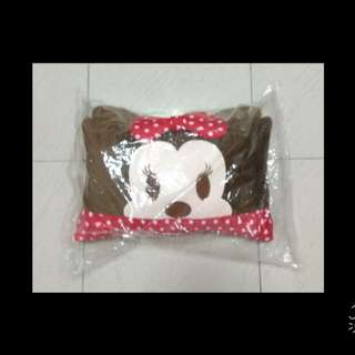 Minnie Mouse Face Cushion