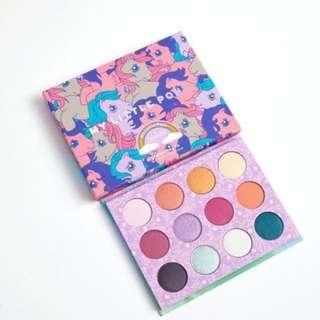 Colourpop X My Little Pony Press Powder Shadow