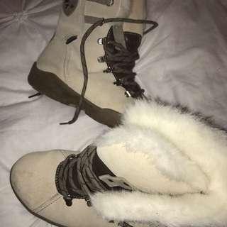 Waterproff boots
