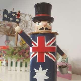 Mini Storage Australia Stand