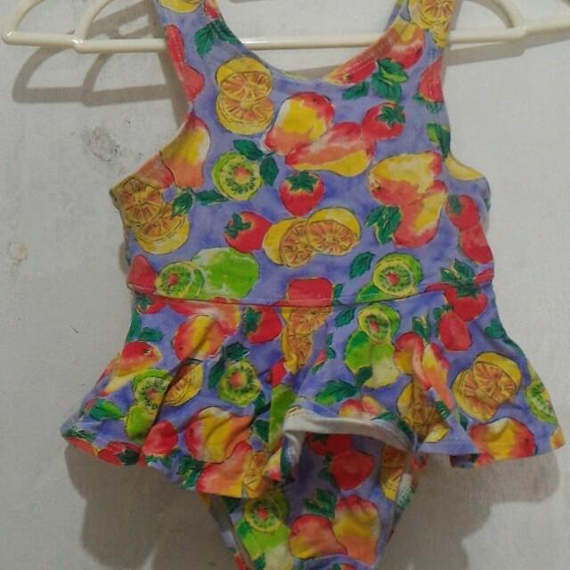 1 pc Swimsuit