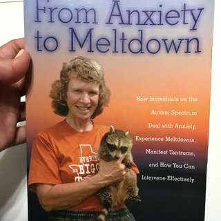 From Anxiety to Meltdowns / Interventions / Autism