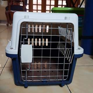 Dog Kennel/ Dog Cage For Travelling