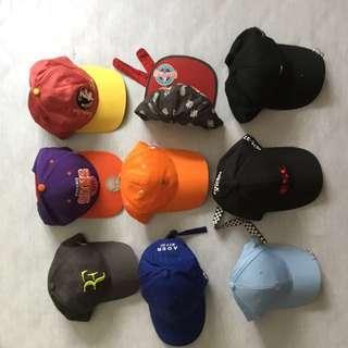 🚚 多款帽子