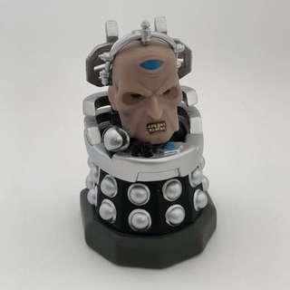 Doctor Who Davros Vinyl Figure