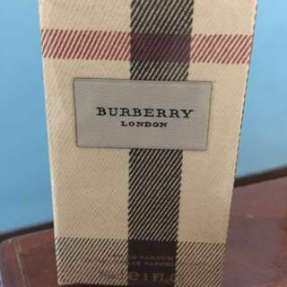 Burberry London (From Dubai)(For her)