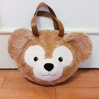 大頭Duffy包