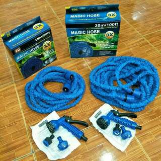 Magic Hose 15m (50ft) & 30m (100ft)