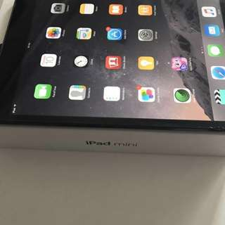 Apple iPad Mini 4 32Gb