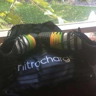 Adidas nitrocharge 1.0 Football Boots