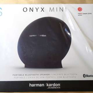 Harman/Kardon Onyx Mini 無線藍芽喇叭