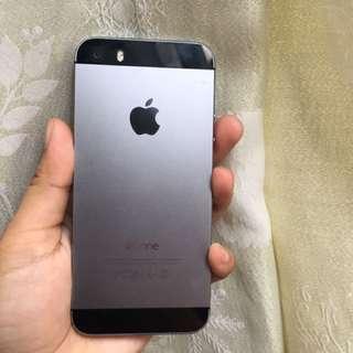 Iphone 5s factory unlocked