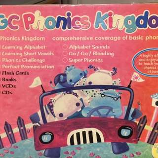 Phonic Kingdom