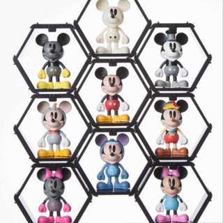 7-11 Mickey & Minnie collection