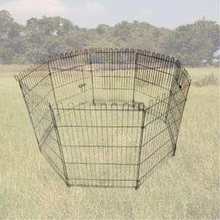 寵物柵欄/圍欄