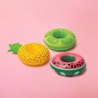 Fruity Inflatable Drink Float