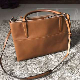 Coach Bag with strap