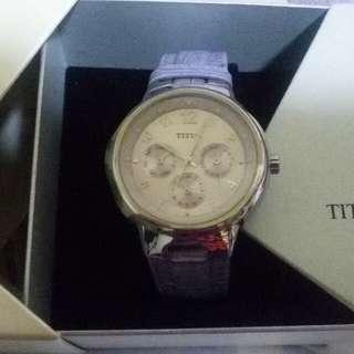 100% New Titus Watch Boy Size(Original Price over $1500)