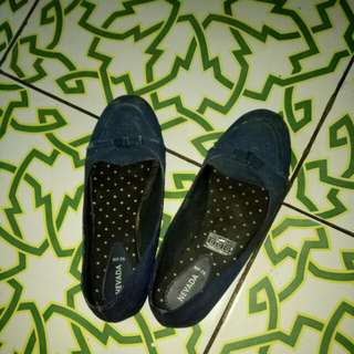 Nevada flat shoes