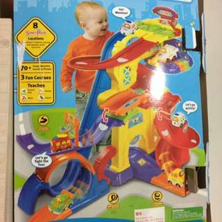 Vtech baby Toot Toot Driver Super Tracks