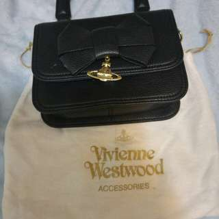 Vivienne Westwood 小袋