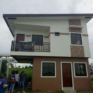House&Lot For Sale
