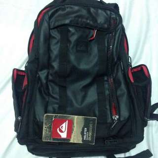 Quiksilver Holster Bagpack Reduced Price!