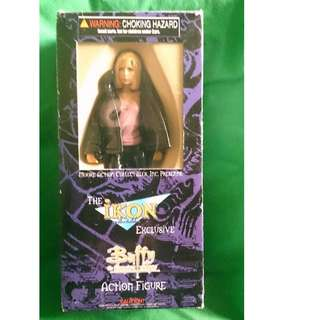 buffy the vampire slayer- buffy figure