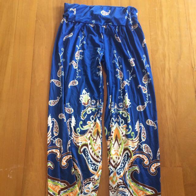 60s/70s pants