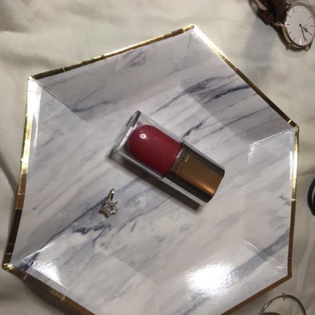 媚比琳 紅色唇蜜