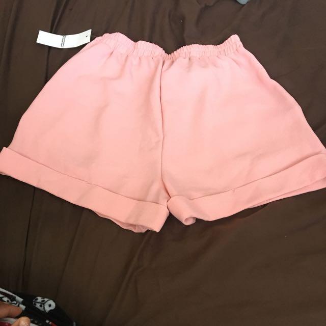 AA Shorts