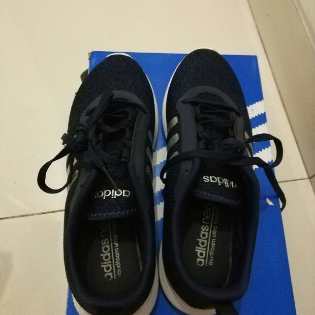 Addidas neo cloud foam ultra original
