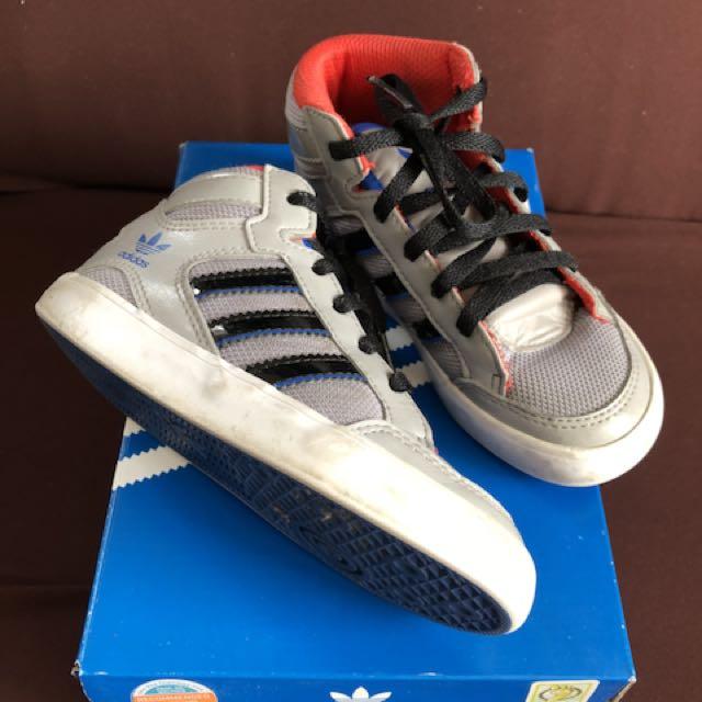 Adidas Hardcourt Shoes