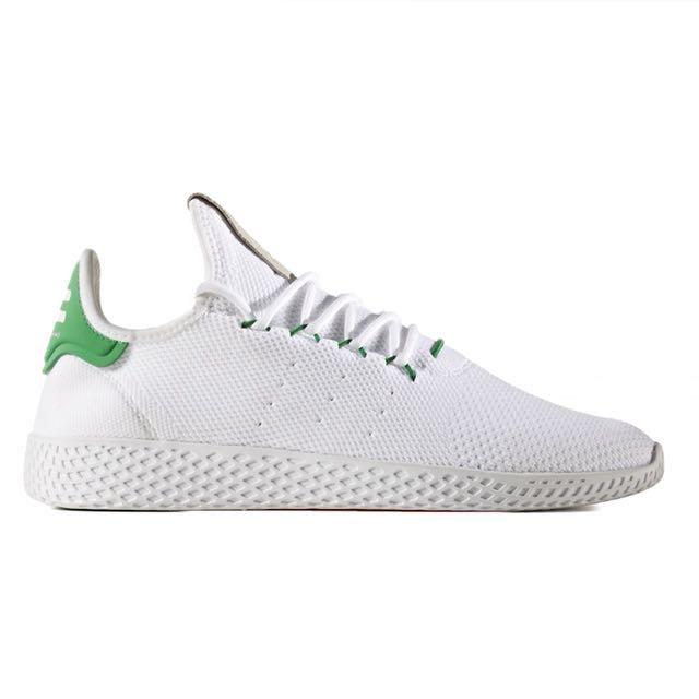 Adidas x Pharrell William tennis Hu